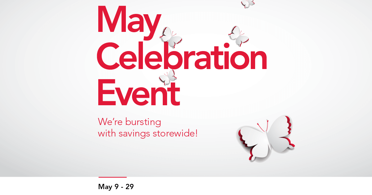 May Celebration Event