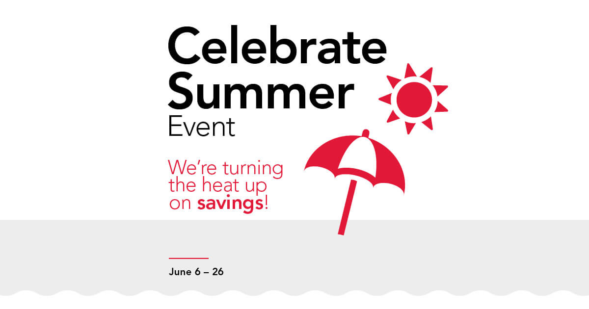 Celebrate Summer Event