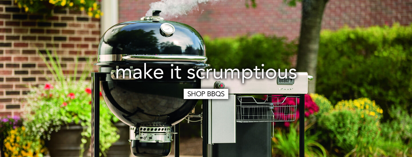 Shop BBQs & Outdoor