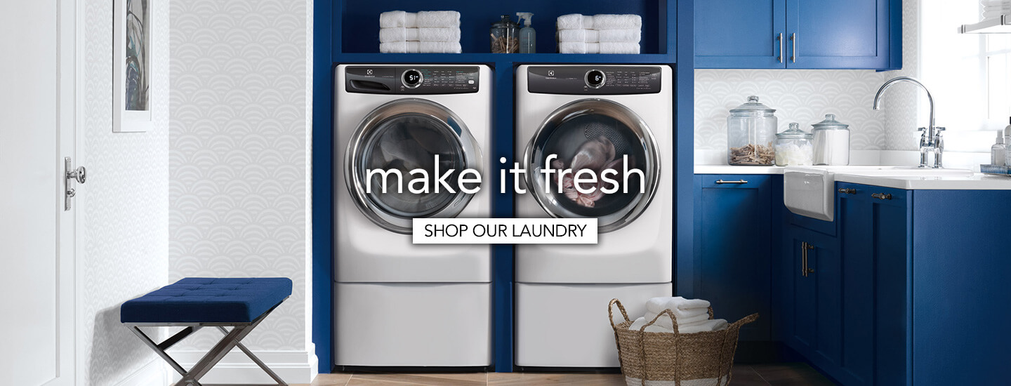 Shop Laundry Appliances