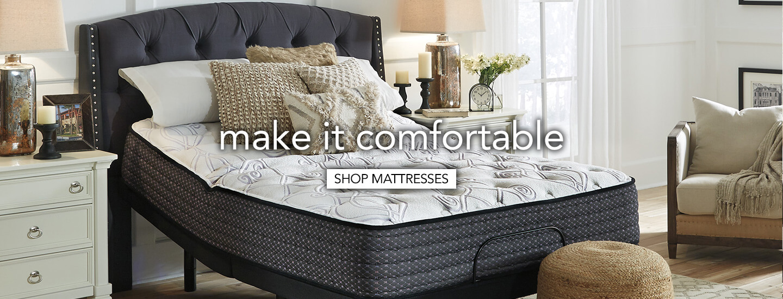 Shop Mattresses & Bedding