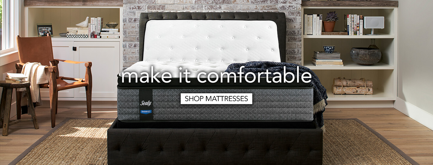 Shop Mattresses & Bedding