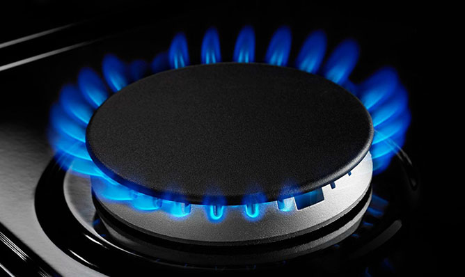 Cuisinières Maytag au gaz avec PowerBurner