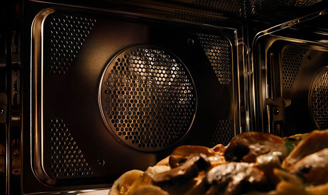 Maytag Microwave Ovens Sensor Cooking