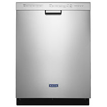 Maytag Front Control Dishwashers