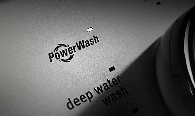 Laveuses Maytag Programme PowerWash