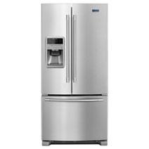 Réfrigérateurs à portes françaises Maytag