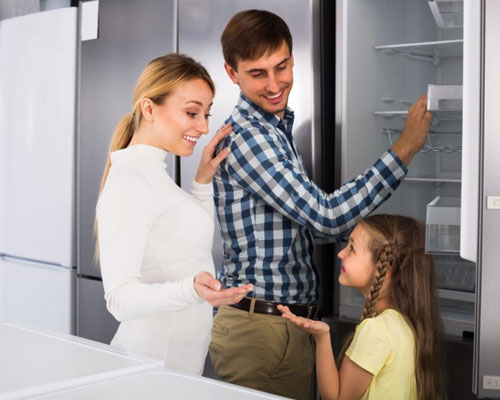 4 Things to Consider When Buying a New Refrigerator