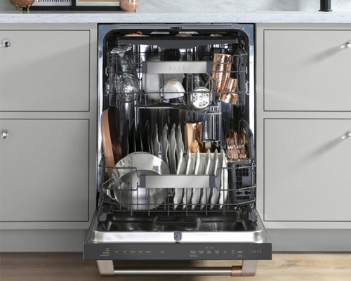 5 Questions to Ask Before Buying a Dishwasher
