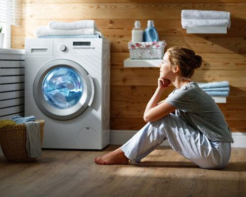 Frontale ou à chargement par le dessus : quelle laveuse choisir?