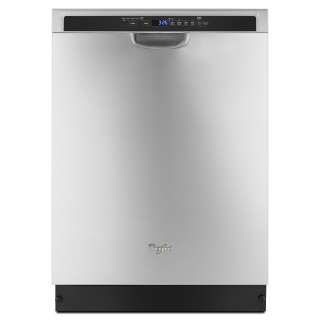 Whirlpool Front Control Dishwashers