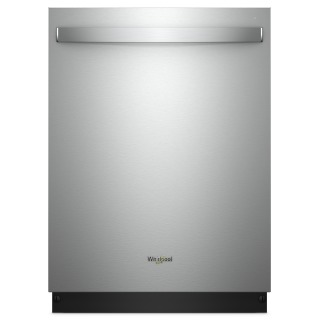 Whirlpool Top Control Dishwashers