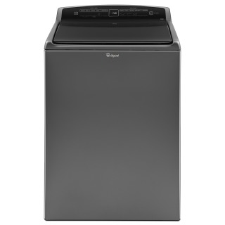 Whirlpool Laundry Washers