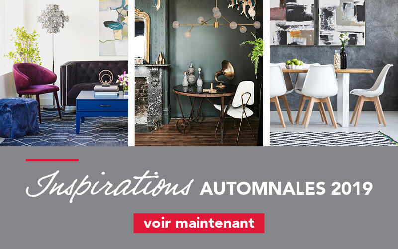Lookbook automne 2019