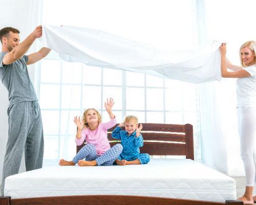 L'entretien de votre matelas: à inclure dans votre routine de ménage