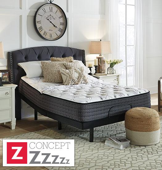 Concept ZZZ Mattresses