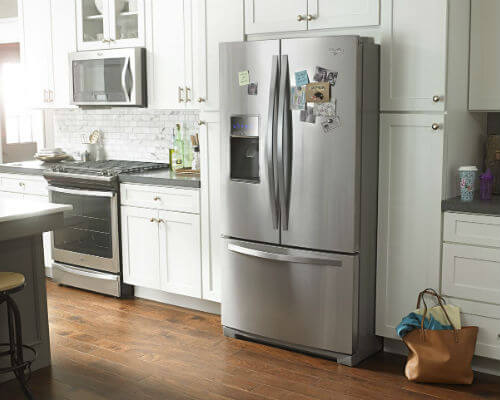 Different Fridge Configurations to Choose From