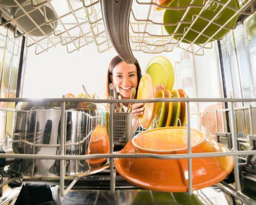 5 Things to Look for When Buying a Dishwasher