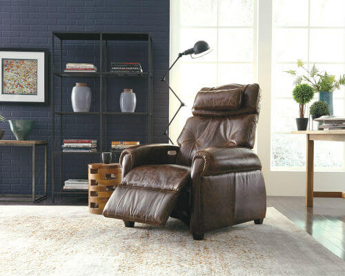 Recliners: Relax in Comfort and Style